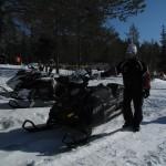 Ljungbergs motor på plats