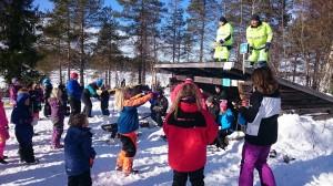 Björnåsen Snowmeet 2017